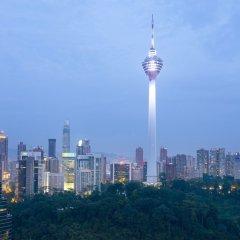 Отель Sheraton Imperial Kuala Lumpur Hotel Малайзия, Куала-Лумпур - 1 отзыв об отеле, цены и фото номеров - забронировать отель Sheraton Imperial Kuala Lumpur Hotel онлайн пляж