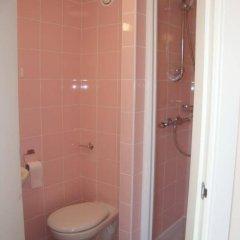 Отель College Hall / University of London ванная