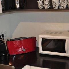 Отель Wienwert Holiday & Business Apartments Австрия, Вена - отзывы, цены и фото номеров - забронировать отель Wienwert Holiday & Business Apartments онлайн удобства в номере фото 2