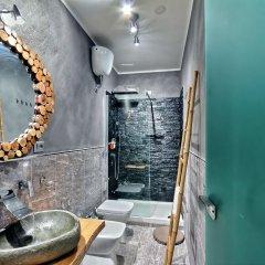 Отель Suite Paradise ванная