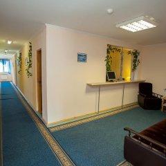 Гостиница Tourkomplex Karpaty интерьер отеля фото 2