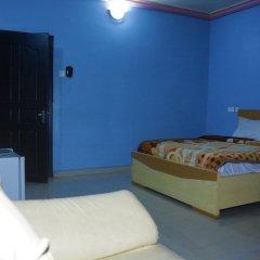 Отель Chisam Suites Annex комната для гостей фото 4
