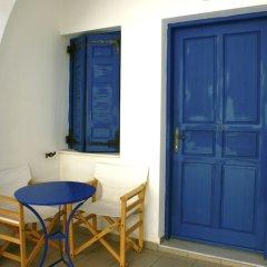 Отель Blue Bay Villas Греция, Остров Санторини - отзывы, цены и фото номеров - забронировать отель Blue Bay Villas онлайн фото 9