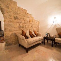 Отель Old Village Resort-Petra Иордания, Вади-Муса - отзывы, цены и фото номеров - забронировать отель Old Village Resort-Petra онлайн комната для гостей фото 2