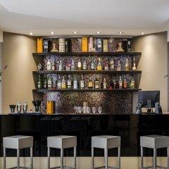 Отель Eurostars Roma Aeterna гостиничный бар