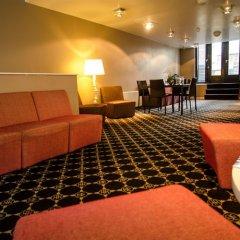 Hotel Cornelisz интерьер отеля