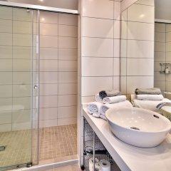 Отель White Lagoon - All Inclusive Болгария, Балчик - отзывы, цены и фото номеров - забронировать отель White Lagoon - All Inclusive онлайн ванная