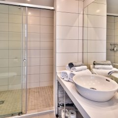 Hotel White Lagoon - All Inclusive ванная