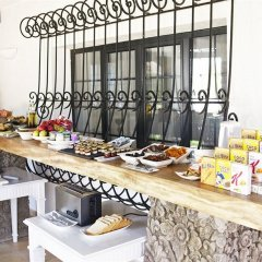 Отель Agroturismo Sa Talaia питание