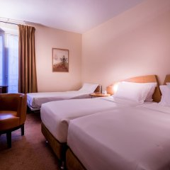Отель PERGOLESE Париж комната для гостей