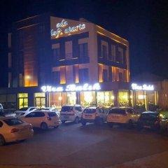 Ada Loft Aparts Турция, Гиресун - отзывы, цены и фото номеров - забронировать отель Ada Loft Aparts онлайн вид на фасад
