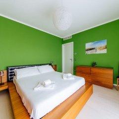 Отель Welc-oM Daniel's Италия, Сельваццано Дентро - отзывы, цены и фото номеров - забронировать отель Welc-oM Daniel's онлайн комната для гостей