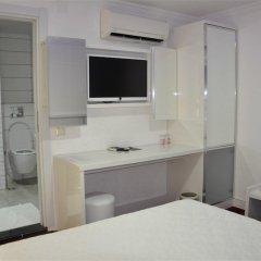 Kar Hotel Турция, Мерсин - отзывы, цены и фото номеров - забронировать отель Kar Hotel онлайн удобства в номере фото 2