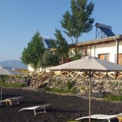 Lavash Hotel фото 3