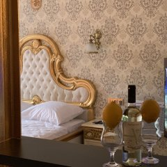 Отель Perovo Plaza Москва спа