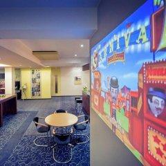 Отель Mercure Hotel Köln Belfortstraße Германия, Кёльн - 8 отзывов об отеле, цены и фото номеров - забронировать отель Mercure Hotel Köln Belfortstraße онлайн детские мероприятия