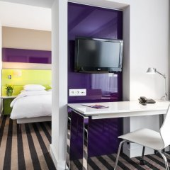 Best Western Premier Hotel Forum Katowice удобства в номере