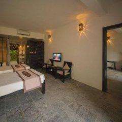 Отель Ancient House River Resort комната для гостей фото 5