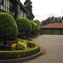 Отель Prior Castle Inn Канада, Виктория - отзывы, цены и фото номеров - забронировать отель Prior Castle Inn онлайн парковка