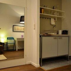 Отель Smart Urban City Apartment Австрия, Вена - отзывы, цены и фото номеров - забронировать отель Smart Urban City Apartment онлайн в номере фото 2