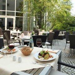 Отель Wyndham Hannover Atrium Германия, Ганновер - 1 отзыв об отеле, цены и фото номеров - забронировать отель Wyndham Hannover Atrium онлайн питание