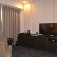 Отель The Penthouse Hotel Филиппины, Пампанга - отзывы, цены и фото номеров - забронировать отель The Penthouse Hotel онлайн комната для гостей фото 3