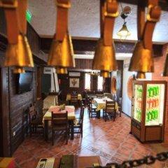 Отель Zlaten Rozhen Hotel Болгария, Сандански - отзывы, цены и фото номеров - забронировать отель Zlaten Rozhen Hotel онлайн фото 2