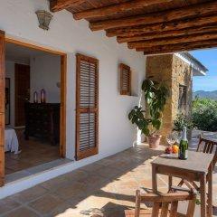 Отель Villa Can Mabel балкон