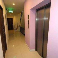 Отель Nantra Ekamai Бангкок интерьер отеля