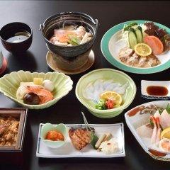 Отель Yumoto Miyoshi Япония, Беппу - отзывы, цены и фото номеров - забронировать отель Yumoto Miyoshi онлайн питание