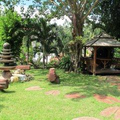 Отель Kata Garden Resort пляж Ката фото 12