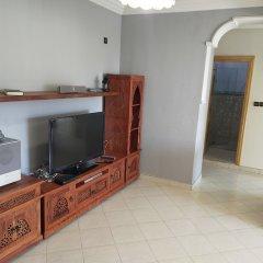 Апартаменты Rabat Center удобства в номере фото 2