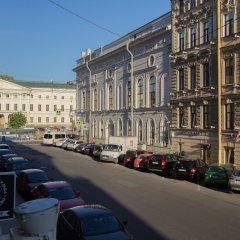 Апартаменты BELLE apartment on Italianskaya Санкт-Петербург