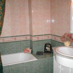 Отель Casa Laiglesia Ункастильо ванная