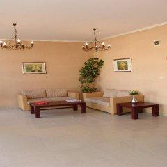 Отель Efir Holiday Village Болгария, Солнечный берег - отзывы, цены и фото номеров - забронировать отель Efir Holiday Village онлайн комната для гостей фото 2