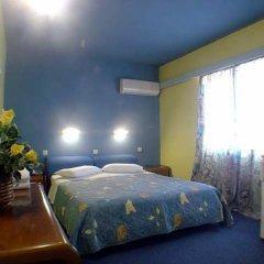 Отель Phaedra Греция, Родос - отзывы, цены и фото номеров - забронировать отель Phaedra онлайн комната для гостей фото 2