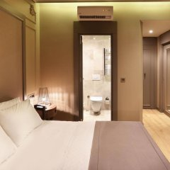 Отель Taksim Premium Стамбул комната для гостей фото 3