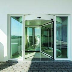 Отель MH Peniche балкон