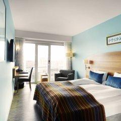 Tivoli Hotel 4* Стандартный номер с разными типами кроватей фото 4