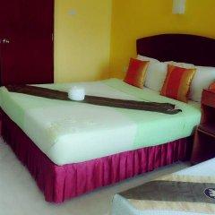 Отель Maiyana Resort комната для гостей фото 2