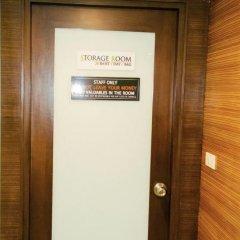 Отель Sleep Withinn Таиланд, Бангкок - отзывы, цены и фото номеров - забронировать отель Sleep Withinn онлайн сауна