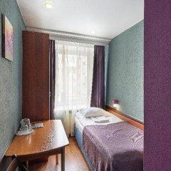РА Отель на Тамбовской 11 3* Стандартный номер с различными типами кроватей фото 2