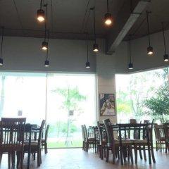 Отель Pattana Golf Club & Resort питание