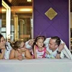 Отель Novotel Nha Trang детские мероприятия