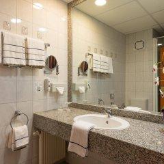 NOVINA HOTEL Südwestpark Nürnberg ванная фото 2