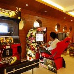 Отель Horizon Karon Beach Resort And Spa Пхукет фото 2