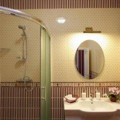 Гостиница Литера ванная