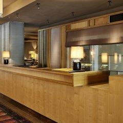 Отель Louis Hotel Германия, Мюнхен - отзывы, цены и фото номеров - забронировать отель Louis Hotel онлайн интерьер отеля фото 3