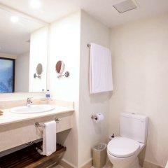 Отель Impressive Premium Resort & Spa Punta Cana – All Inclusive Доминикана, Пунта Кана - отзывы, цены и фото номеров - забронировать отель Impressive Premium Resort & Spa Punta Cana – All Inclusive онлайн ванная фото 2