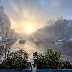 Hotel Canal View бассейн